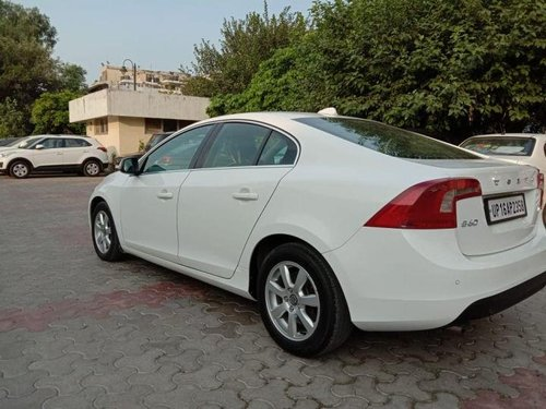 Volvo S60 2013-2015 D4 KINETIC AT for sale