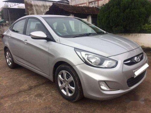 Used Hyundai Verna 2014 1.4 VTVT MT for sale