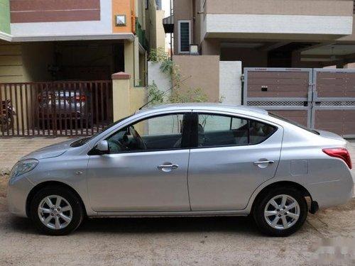 Nissan Sunny 2011-2014 Diesel XV MT for sale