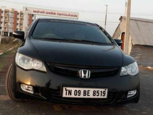 Used Honda Civic AT for sale