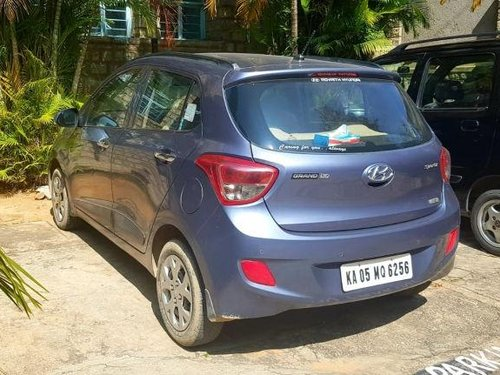 2014 Hyundai i10 Sportz Option MT for sale