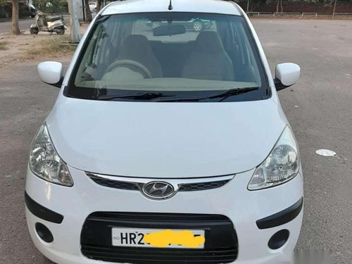 Used Hyundai i10 MT for sale at low price-4