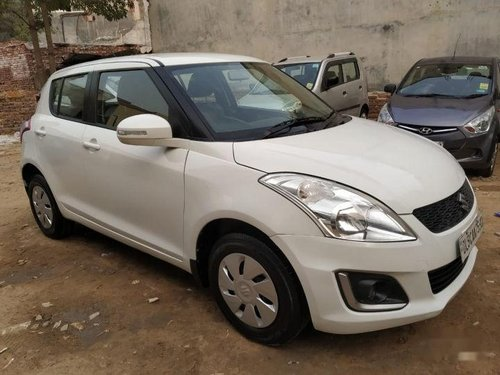 Maruti Swift 2018 VXI MT for sale-12