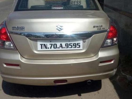 Maruti Suzuki Swift Dzire VDI, 2010, Diesel MT for sale