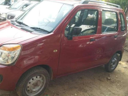 Used Maruti Suzuki Alto 800 LXI 2007 MT for sale-4