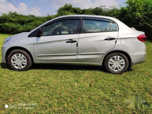 Honda Amaze 1.5 S i-DTEC, 2013, Diesel MT for sale -6
