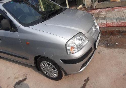 Used 2010 Hyundai Santro Xing GLS MT for sale