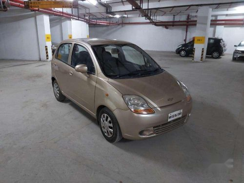 Chevrolet Spark LS 1.0, 2009, Petrol MT for sale
