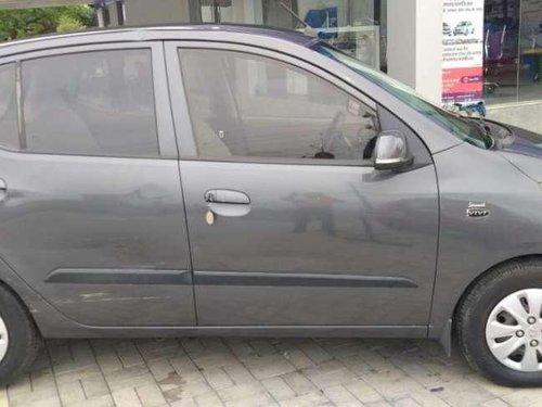 Used 2012 Hyundai i10 Magna 1.2 MT for sale