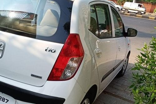Hyundai i10 2007-2010 Magna 1.2 MT for sale