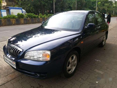 Used Hyundai Elantra CRDi Leather, 2006, Diesel MT for sale