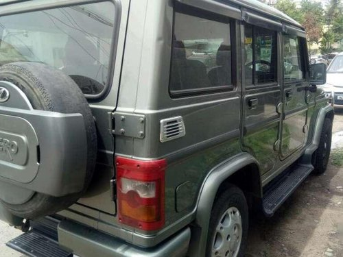 Mahindra Bolero ZLX BS III, 2017, Diesel AT for sale