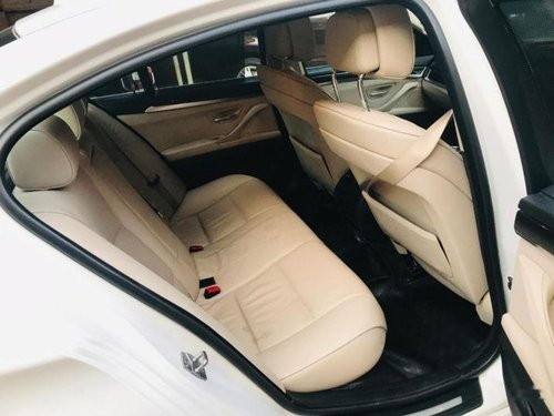 BMW 5 Series 520d Sedan AT 2012 for sale