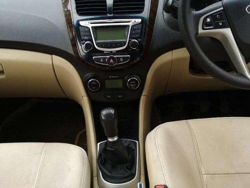 Used Hyundai Verna 2012 1.4 CRDi MT for sale