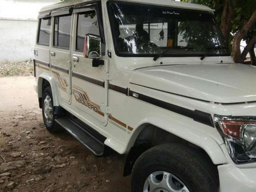 Mahindra Bolero SLX BS IV, 2014, DieseL MT for sale