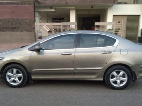 2011 Honda City i VTEC S MT for sale