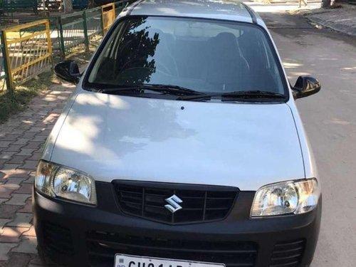 2010 Maruti Suzuki Alto 800 LXI MT for sale at low price
