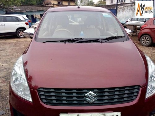 Used Maruti Suzuki Ertiga ZDI 2013 MT for sale