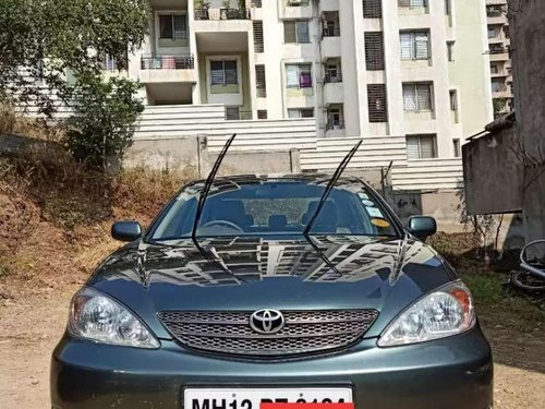2003 Toyota Camry MT for sale at low price