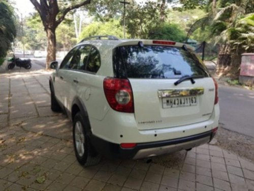 Chevrolet Captiva 2011 AT for sale