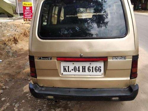 Used 2002 Maruti Suzuki Omni MT for sale