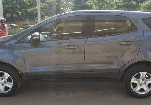 Used Ford EcoSport 1.5 Ti VCT MT Trend 2015 for sale