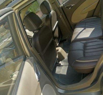 Chevrolet Sail Hatchback LS ABS 2013 MT for sale