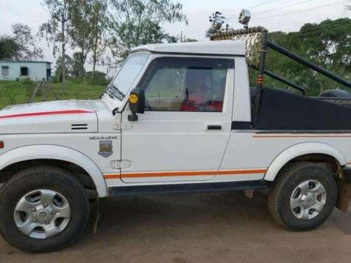 Used 2006 Maruti Suzuki Gypsy MT for sale at low price
