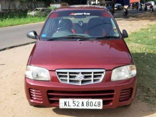 Maruti Suzuki Alto LXi BS-III, 2008, Petrol MT for sale