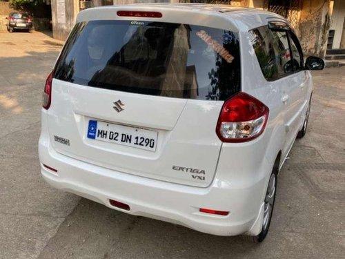 Used Maruti Suzuki Ertiga VXI CNG 2014 MT for sale