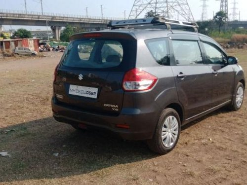 Maruti Suzuki Ertiga VXI CNG 2014 MT for sale