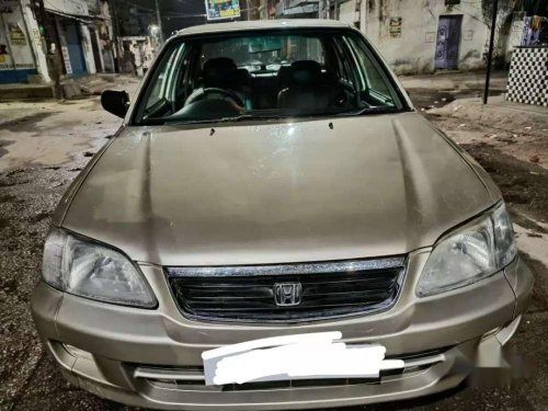 2000 Honda City MT for sale