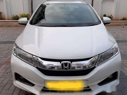 Used 2015 Honda City MT for sale