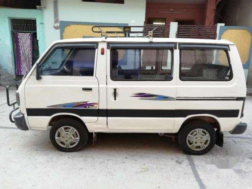 Maruti Suzuki Omni 8 STR BS-III, 2007, Petrol MT for sale