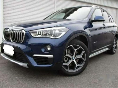 BMW X1 2019 AT for sale