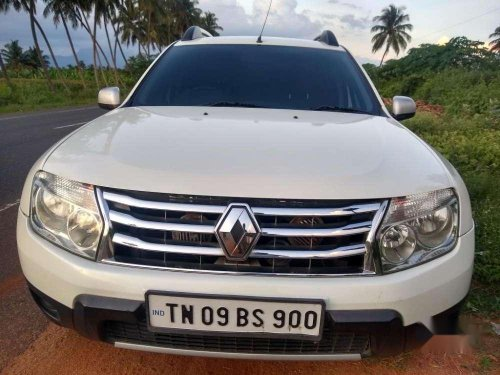 Renault Duster RXZ DIESEL 110, 2012, Diesel MT for sale