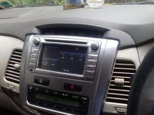 Used Used Toyota Innova MT for sale at low price