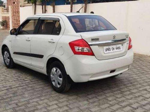 Maruti Suzuki Swift Dzire VDi BS-IV, 2012, Diesel MT for sale