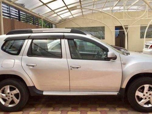 Renault Duster 2015-2016 110PS Diesel RxZ Plus MT for sale