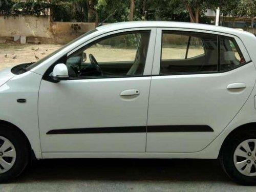 Hyundai i10 1.2 Kappa Magna, 2011, Petrol MT for sale