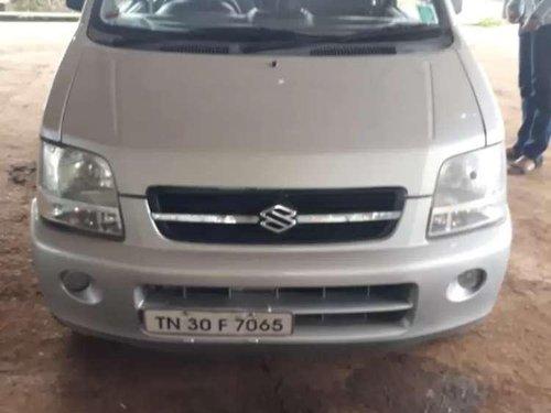 Maruti Suzuki Wagon R 2004 MT for sale