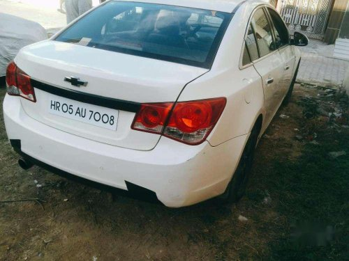 Used Chevrolet Cruze LTZ 2012 MT for sale