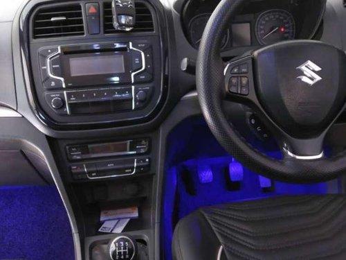 Used 2016 Maruti Suzuki Vitara Brezza ZDI MT for sale