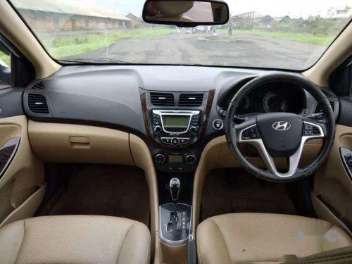 Used 2011 Hyundai Verna MT for sale