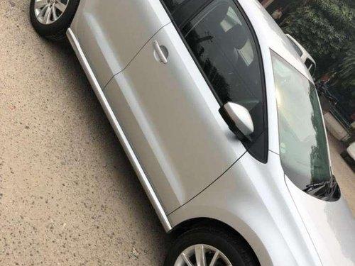 Volkswagen Polo Comfortline Diesel, 2015, Diesel MT for sale