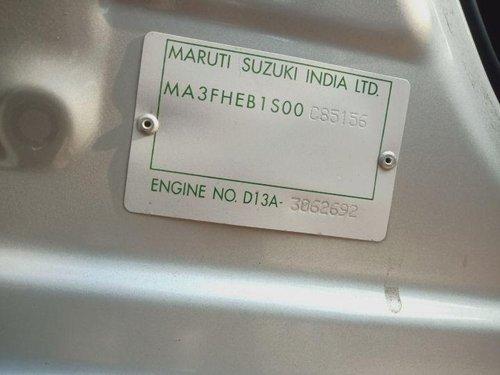 Maruti Suzuki Swift VDI MT 2017 for sale