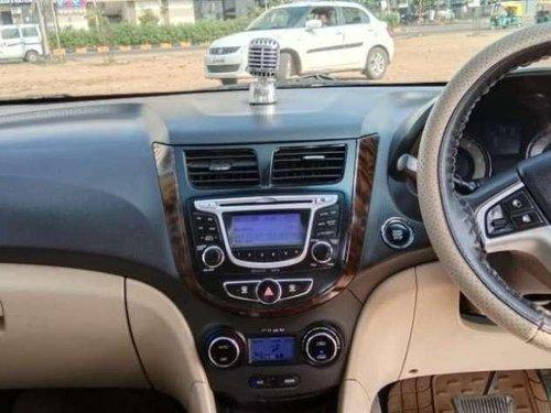 Used Hyundai Verna 1.6 CRDI SX MT for sale at low price