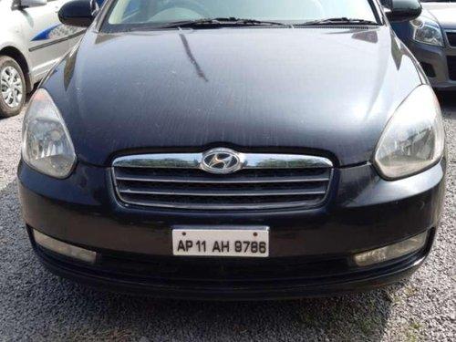 Used 2010 Hyundai Verna MT for sale