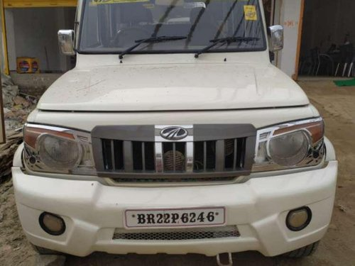 2014 Mahindra Bolero MT for sale