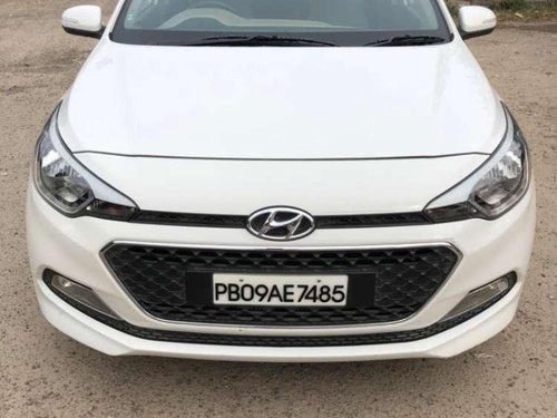 Used Hyundai i20 2017 MT for sale
